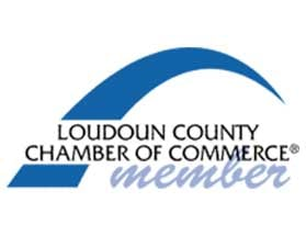 Loudoun County Chamber Of Commerce Logo